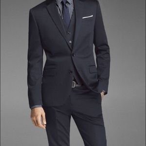New WITH TAGS Express Suit.